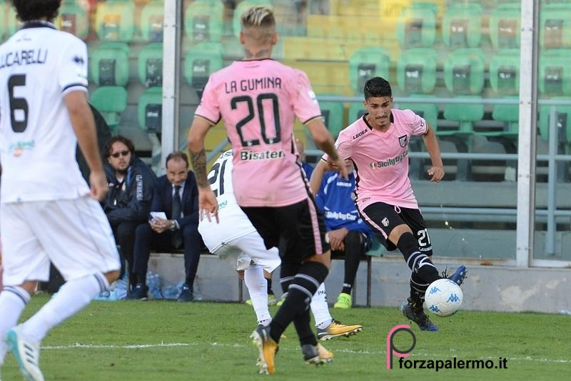 Palermo double face, occasione sprecata