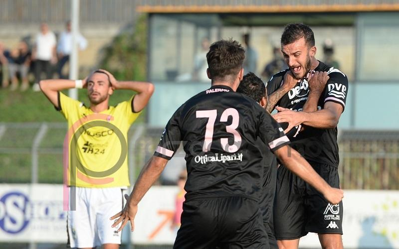Palermo, 9 gol all'under 19
