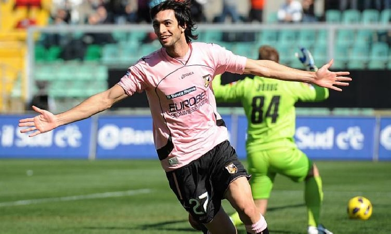 VIDEO - Palermo, la dedica degli ex rosa per i play-off