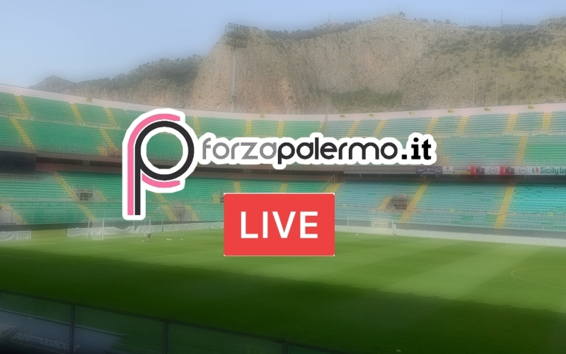 ForzaPalermo.it LIVE - Con Francesco Lupo