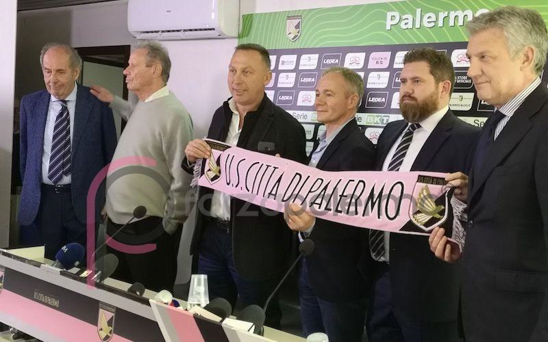Palermo, la Global Futures Sports verso la cancellazione